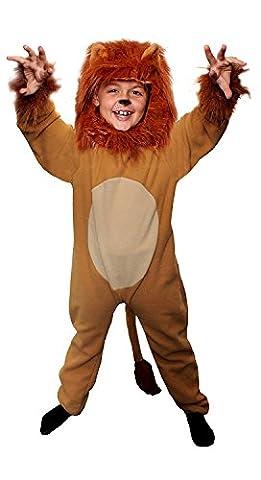 Roi Costume De Déguisement Pour Enfants - Déguisement pour enfant du lion roi de