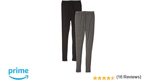 52cb56841bfdc5 New Look Maternity Women's 2pp Viscose Maternity Leggings: Amazon.co.uk:  Clothing
