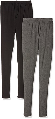 New Look Damen Umstandsleggings Grau - Grey (Mid Grey)