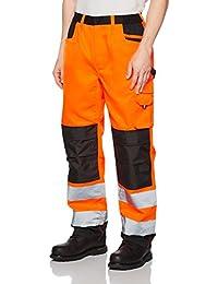 Result Herren Hose Safe Guard Cargo Trousers