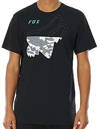 Tee shirt Fox Ambush Head Noir