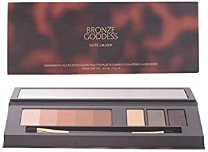 Estee Lauder Bronze Goddess Eyeshadow Palette 01 Shimmering Nudes