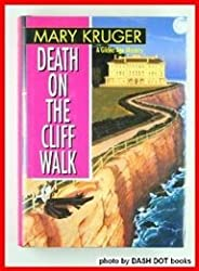 Death on the Cliff Walk: A Gilded Age Mystery