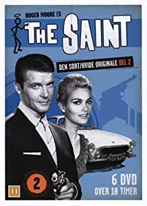 The Saint 2: The Monochrome Series 2 of 3 (Region 2) (Import)