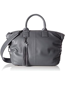 Bree Jersey 4 Handtasche Leder 38 cm