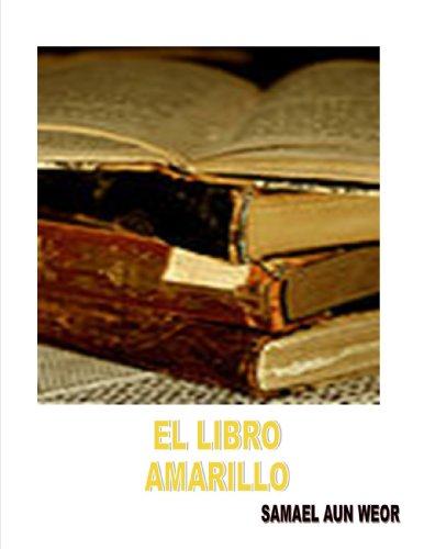Minería de texto descargar ebook El Libro Amarillo ( Comentado ) B007FKCF38 in Spanish PDF iBook PDB