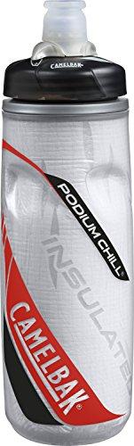 camelbak-podium-chill-borraccia-610-ml-bianco-crimson-weiss-rot-schwarz-taglia-unica