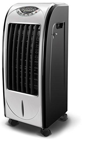 Climatizador - Refrigerador de Ambiente Multiair con Función de Humidificador Y Purificador...