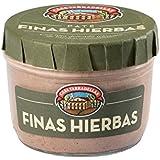 Paté finas hierbas - Casa Tarradellas - 125 g