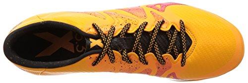 Herren Indoor orange adidas pink Chaos Fußballschuhe 81q1xPzw