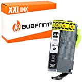 Bubprint Cartuccia compatibile per HP 364XL e per OfficeJet 7515 PhotoSmart 7510 7520 B8550 C5380 C5390 C6380 C6300 D5400 D5460 D7500 D7560 C410 nero
