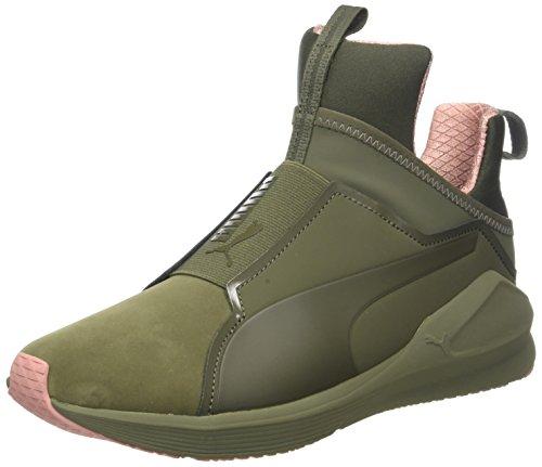 Puma Fierce NBK Naturals, Chaussures de Fitness Femme