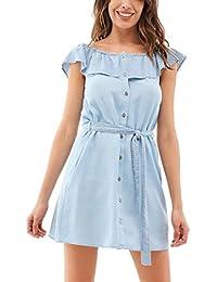 d66aaf01e Amazon.es  Salsa - Vestidos   Mujer  Ropa