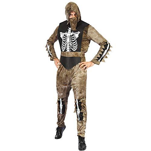 Opfers Kostüm Halloween Karneval Fasching Cosplay Dekoration ()