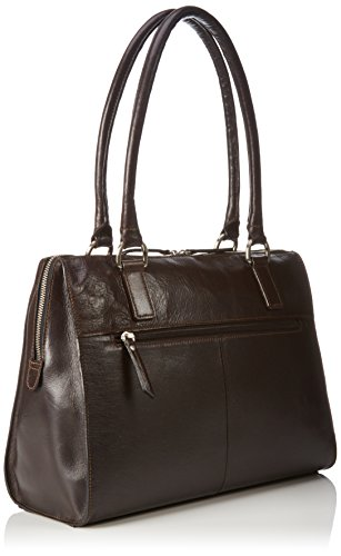 Picard Damen Prepared Shopper, 37 x 25 x 14 cm Braun (Cafe)