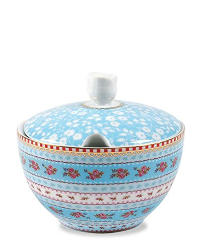 PiP Studio Sugar Bowl | pink | 300ml