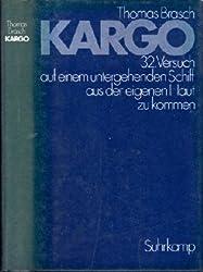 Kargo. 32. Versuch auf einem untergehenden Schiff aus der eigenen Haut zu kommen.