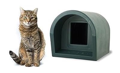 Mr Snugs cat shelter