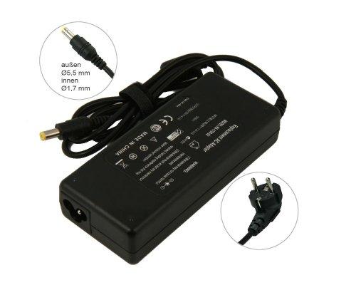 Notebook Netzteil AC Adapter Ladegerät für Acer Aspire 7520 7520g 7530 7530g 7720 7720g 7720z 7736zg 7736G 7736Z 7738G 7740g 8530G 8730G 8735G 8935G 8940G. Mit Euro Stromkabel von e-port24®