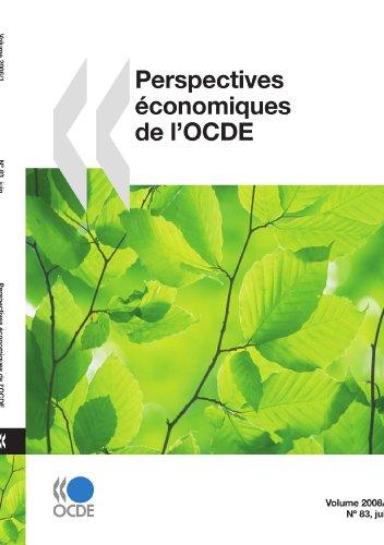 Perspectives économiques de l'OCDE,...