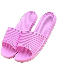 GR Womens And Girls Summer Slippers, House Slippers Bathroom Slippers