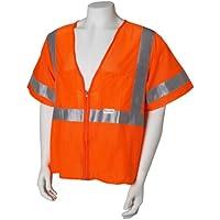 Jackson Safety ANSI Class 3 Mesh Standard