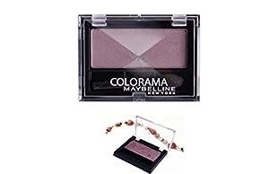 Maybelline Colorama Mono Eyeshadow Light Plum 403