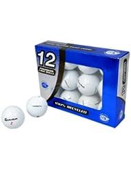 Second Chance Burner 12 Balles de golf recyclées Catégorie A