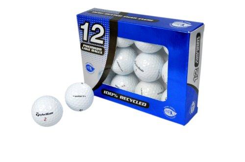second-chance-taylormade-burner-premium-lake-golf-balls-grade-a-pack-of-12