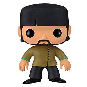 Funko Pop George Harrison (The Beatles – Yellow Submarine 30) Funko Pop Cantantes y Músicos