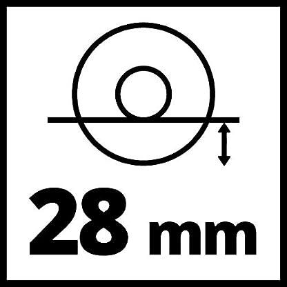 Einhell 4430960 Amoladora angular