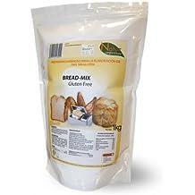 BREAD MIX CLASSIC S/G 1 KG
