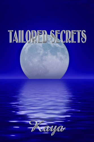 Tailored Secrets Cover Image