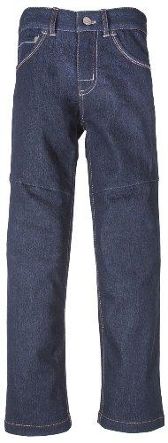 4t Denim Jeans (Grindz Jungen Slim Fit Blau Gepolsterte Denim Jeans, Jungen, blau)