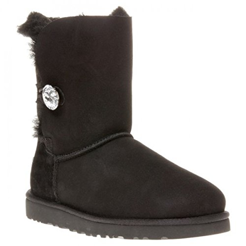 ugg-shoes-bailey-button-bling-1016553-black-size37