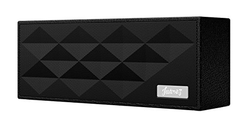 Jurez-Acoustics-BEAST-JAB222-Bluetooth-Wireless-Speaker-Black