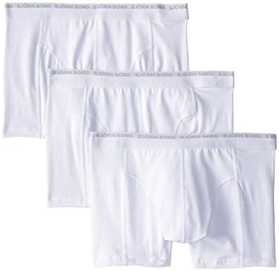 Bjorn Borg Men's 999800-108023 Basic Boxer Shorts