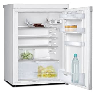 Siemens KT16RAW30 Mini Réfrigérateur Compact pose libre  152 L 38 dB Classe: A++ Blanc