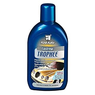Teflon-Wachs / Hochglanzmittel