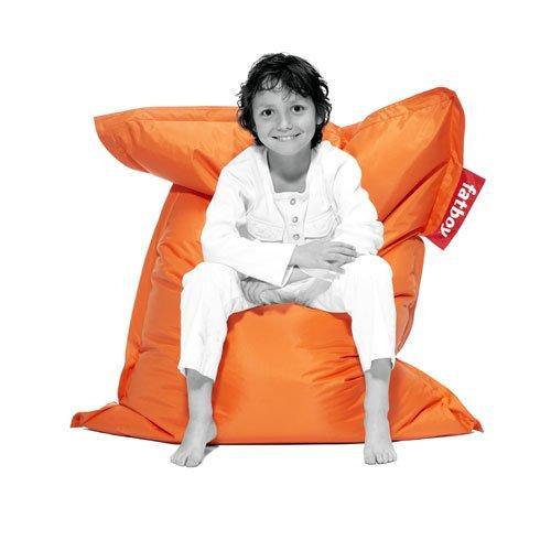 Fatboy Sitzsack Junior Orange