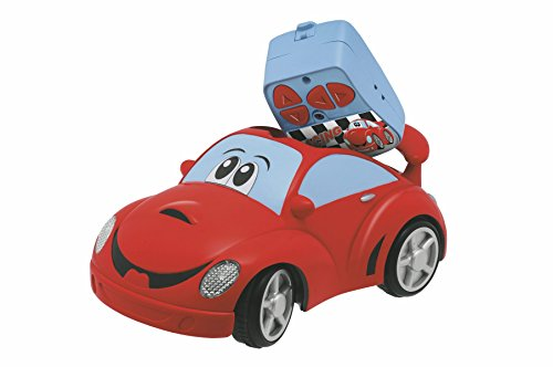 fernlenkauto kleinkinder Chicco Johnny Coupe Sportwagen mit Fernsteuerung