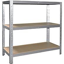 Suchergebnis auf Amazon.de für: Metallregale verzinkt
