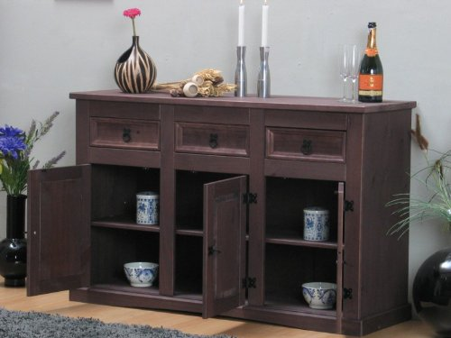 Sideboard New Mexiko kolonial - 4
