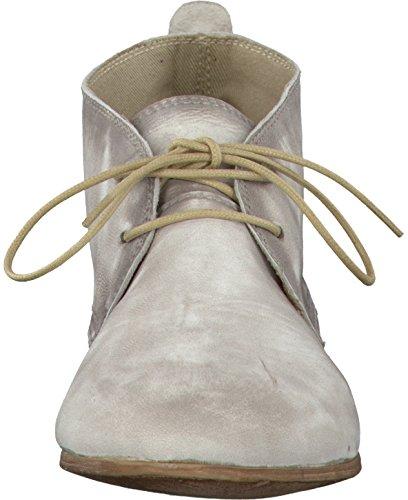 Tamaris 25328 Damen Desert Boots Hellgrau