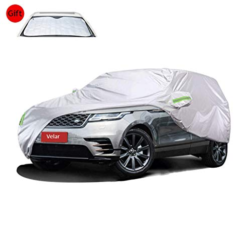 Housses pour auto Housse de protection pour voiture R-ange Rover...