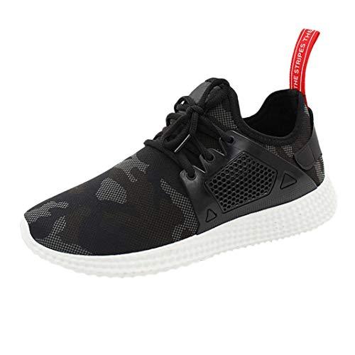 Sportschuhe Männer Mode Weiche Sohle Laufschuhe Turnschuhe Socken Schuhe Herren Fitness Mesh Air Leichte Schuhe Neutral Basketballschuhe
