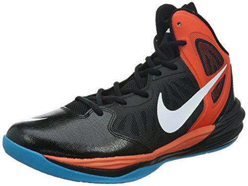 Nike Herren Prime Hype Df Int schwarz/weiß 42 EU