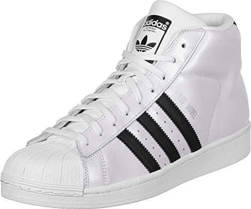 adidas Superstar Pro Model Sneaker Herren 8.5 UK - 42.2/3 EU