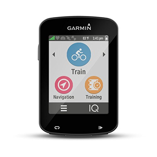 "Garmin Edge 820 2.3"" Wireless bicycle computer Negro - ordenador para bicicletas (5,84 cm (2.3""), 200 x 265 Pixeles, Li-Ion, 15 h, -20 - 55 °C, 49 mm)"