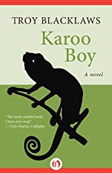 Karoo Boy: A Novel (English Edition)